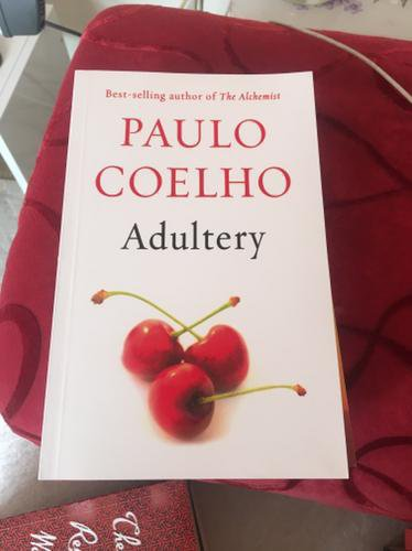 """Adultery"""""""