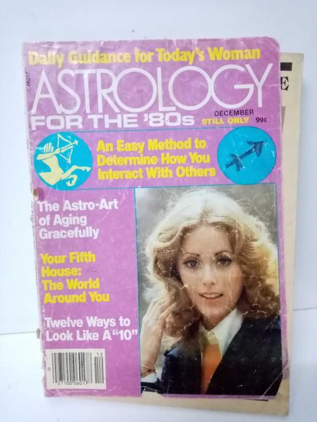 Astrologyfor The '80s
