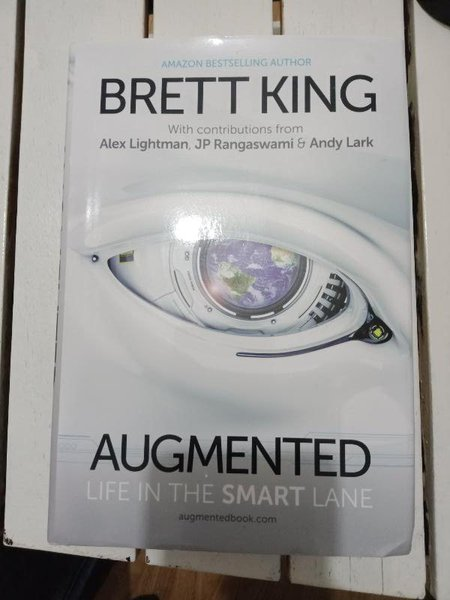 Augmented. Life In The Smart Lane