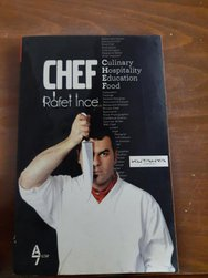 Chef Rafet İnce