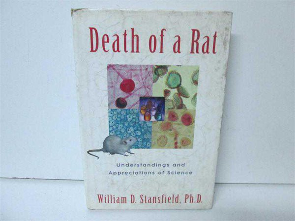 Death Of A Rat \nwilliam D. Stansfield