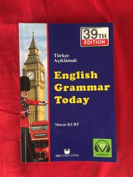 English Grammer Today