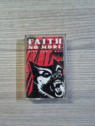 Faith No More - King For A Day / Fool For A Lifetime Kaset