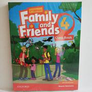 Family And Friends 4