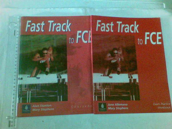 Fast Track To Fce 2 Kitap