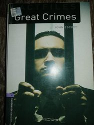 Great Crimes- Fact Files