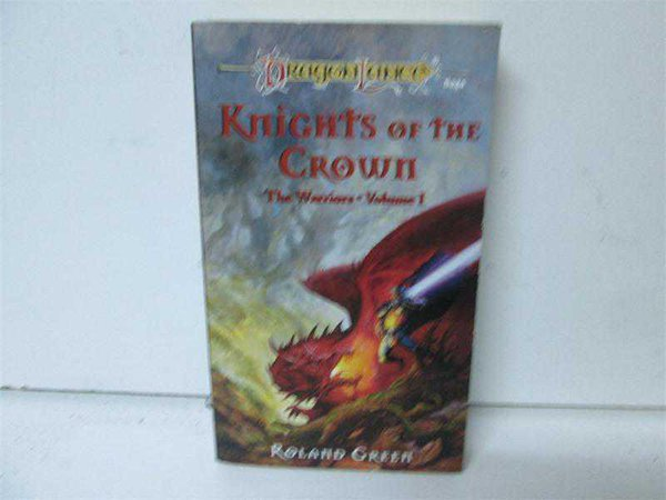 Knıghts Of The Crown \nroland Green