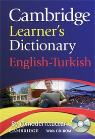 Learner's Dictionary Cambridge