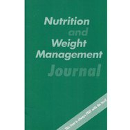 Nutrition And Weight Management Journal - Thomas D. Fahey