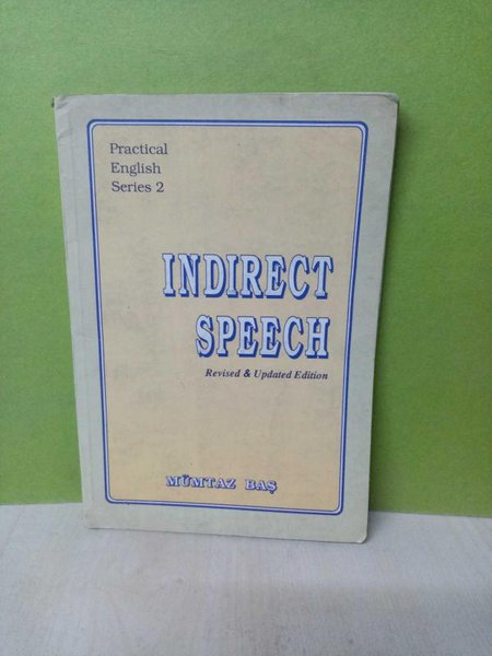 Practical English Series 2 Indırect Speech Revised- Updated Edition-2.el