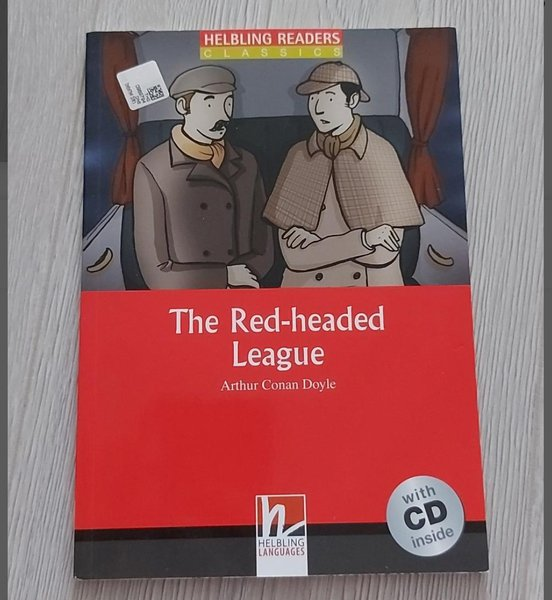 Red Headed League