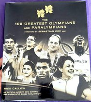 The 100 Greatest Olympians And Paralympians