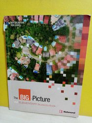 The Bıg Picture A2 Elementary Student's Book 2.el
