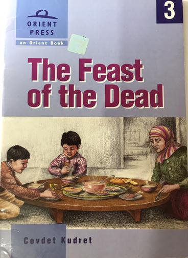The Feast Of The Dead