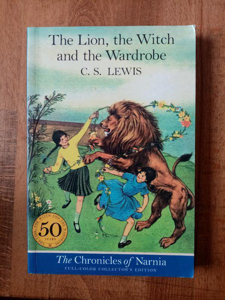 The Lion, The Witch And The Wardrobe - Narnia 2
