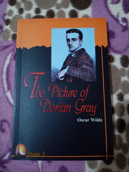 The Picture Of Dorian Gray / Stage-3 (cd'siz)