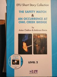 The Safety Match & An Occurrence At Owl Creek Bridge Level-2