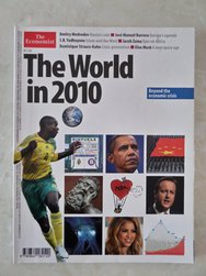 The World In 2010