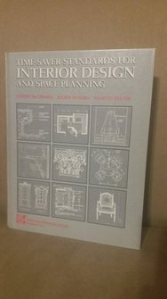 Time Saver Standards For Interior Design And Space Planning