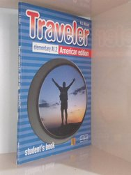 Traveler Elementary A1.2 American Edition Student's Book