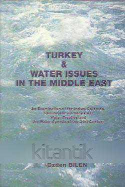 Turkey& Water Issues In The Mıddle East