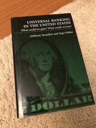 Universal Banking In The United States