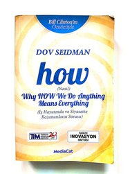 Why How Do We Do Anything Means Everything